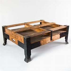 B Ware Möbel Sofa : m bel b ware vintage industrietisch 106x85x40cm nur tisch ~ Bigdaddyawards.com Haus und Dekorationen