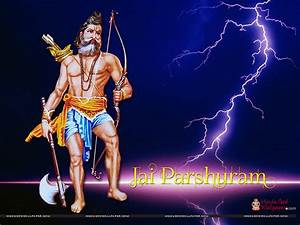 Bhagwan Ji Help me: Bhagwan Parshuram Wallpapers Free Download