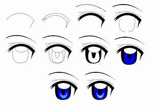 Anime Boy Eyes How To Draw Wolf Tattoo