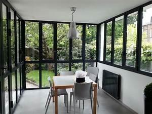 Menuiserie Salon De Provence : menuiserie alu gris anthracite ral 7016 qe21 jornalagora ~ Premium-room.com Idées de Décoration