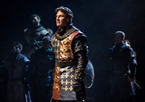 """Review: """"Henry V"""" (Chicago Shakespeare Theater) – Theatre ..."""
