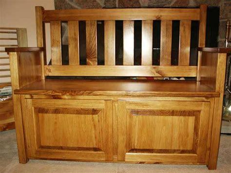 mission bench woodworking blog  plans