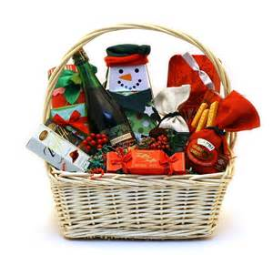Family Gift Basket Ideas Christmas