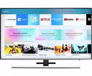 Günstige Smart Tv : schwarz tv ger te von samsung bei i love ~ Orissabook.com Haus und Dekorationen