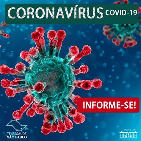 Telessaúde São Paulo - Unifesp - Coronavírus COVID-19 ...