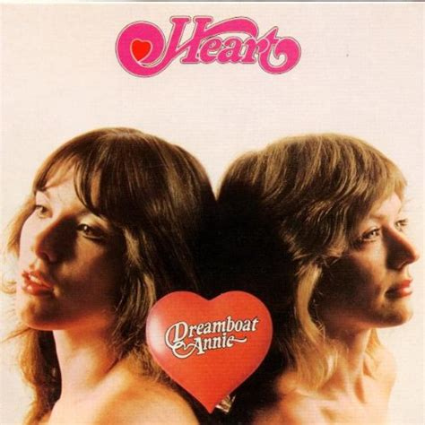 Dream Boat Contest by Dreamboat Annie Heart