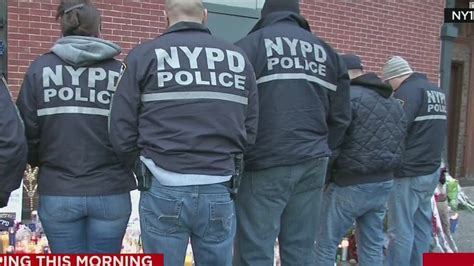 Nypd 9 Arrested, Accused Of Threatening Cops Cnn