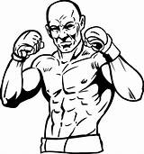Coloring Rocky Balboa Pages Boxing Printable Sheet Getcolorings Fresh sketch template