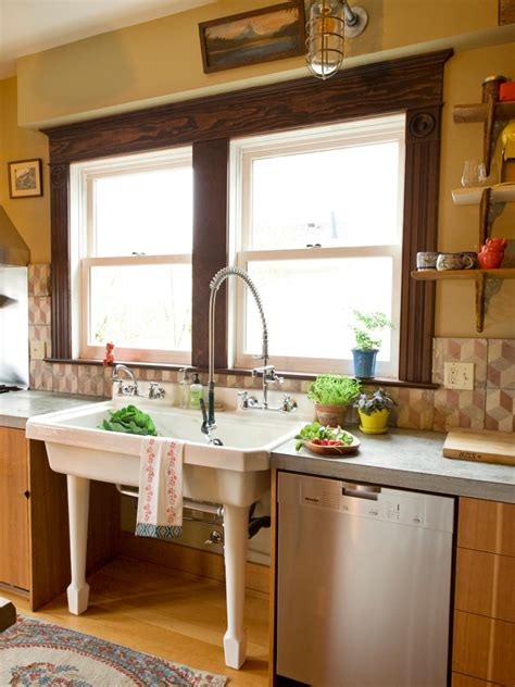 farmhouse sinks diy kitchen design ideas kitchen
