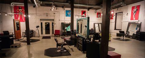 THEORY Hair Salon
