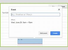 Creating Vidyo meeting invitations directly from your