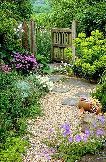 modern cottage garden  fresh approach   classic