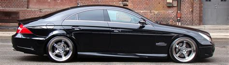 Mercedes Cls Class Modification by Mec Design Tuning And Modification For Your Mercedes W219