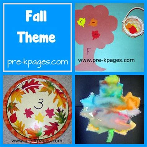 preschool fall theme 17 best images about preschool theme autumn fall on 174