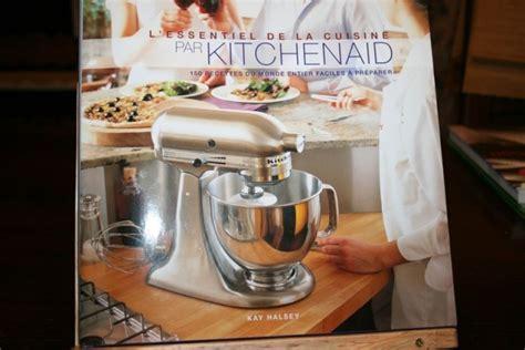 livre cuisine kitchenaid livre de cuisine kitchenaid 28 images kitchenaid le