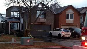 Woman Unaccounted For After House Fire In Pickering