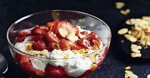 Joghurt Mit Chia : chia joghurt mit erdbeer rhabarber kompott rezept k cheng tter ~ Watch28wear.com Haus und Dekorationen