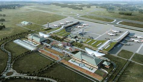 Mattala Rajapaksa International Airport | AECOM