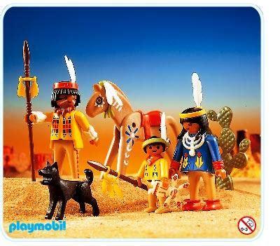 playmobil kauboji  indijanci kolekcija