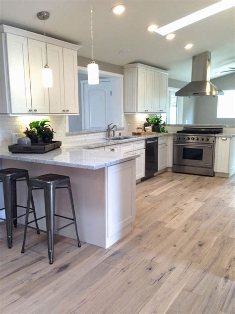 light wood floors with kitchen cabinets best of 2014 rossmoor house finished in 2018 underfoot 9883