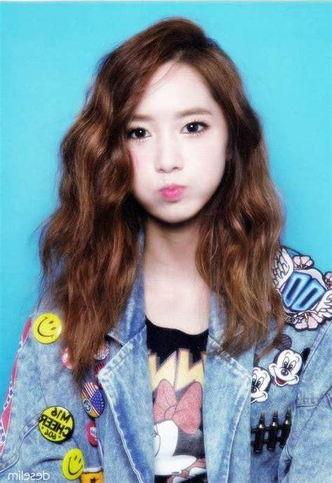 Korean Hairstyles For Women 2014 • Your Hair Club