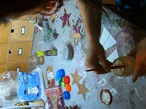 Tutoriel Creation Facile Avec Enfants Sapin De Noel Carton