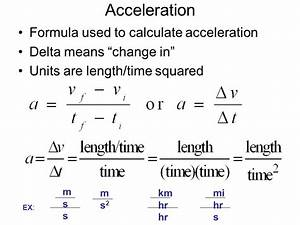 Acceleration Formule 1 : day topic acceleration formula ppt video online download ~ Medecine-chirurgie-esthetiques.com Avis de Voitures