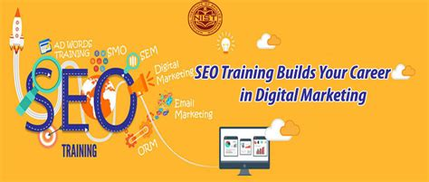 seo digital marketing course seo builds your career in digital marketing