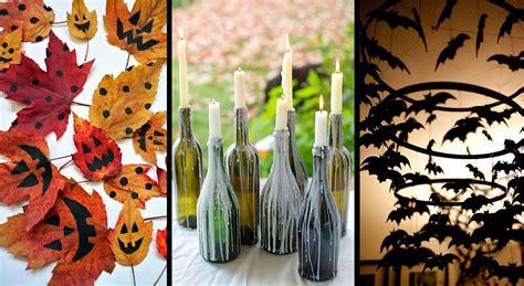 diy halloween comment faire fremir votre decoration