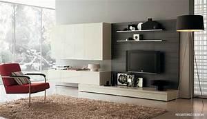 Living room inspiration interior home design for Modern living room interior new ideas inspiration