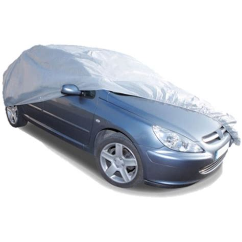 housse de protection carrosserie taille xl feu vert