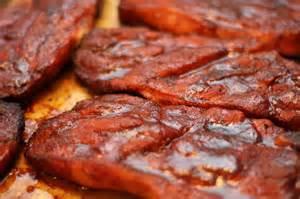 Pork Steak Recipe