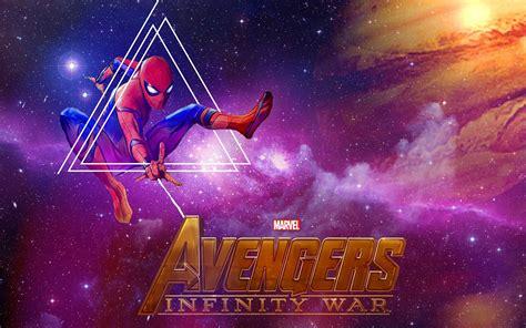 1125x2436 Spiderman Avengers Infinity War Artwork Iphone Xs,iphone 10,iphone X Hd 4k Wallpapers