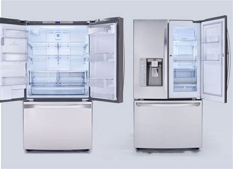french door refrigerators  consumer reports