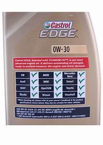 Castrol Edge 0w30 : oleje silnikowe castrol edge baza wiedzy castrol ~ Melissatoandfro.com Idées de Décoration
