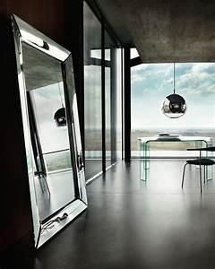 Grand Miroir Design : miroir starck pour un int rieur design exceptionnel ~ Teatrodelosmanantiales.com Idées de Décoration