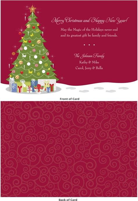 cute christmas card quotes quotesgram