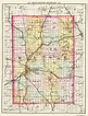 28 Map Of Kent County Mi - Maps Database Source