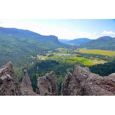 Colorado Scenic Drive: Wolf Creek PassThe Roaming Boomers