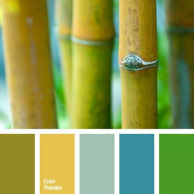 colour  bamboo color palette ideas