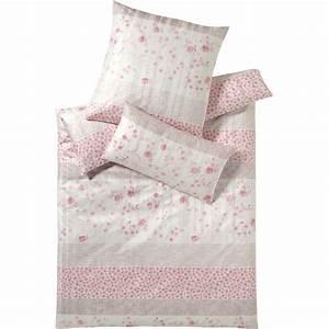 Standard Bettwäsche Größe : bettw sche elegante cornwall 2083 rose ~ Orissabook.com Haus und Dekorationen