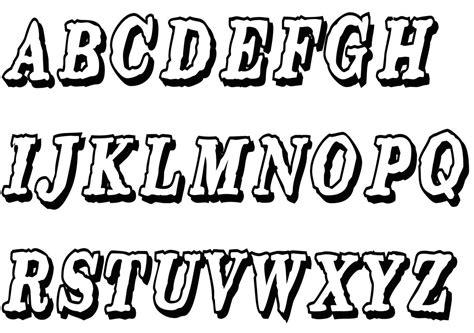 buchstaben ausmalen alphabet malvorlagen   babyduda