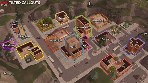 callouts   squad   tilted towers