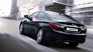 2013 Hyundai Sonata  A Toyota Beater
