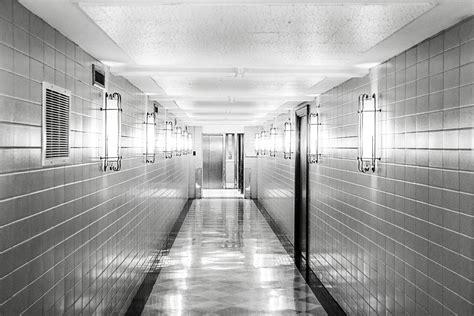 Corridor & Hallway :  Corridor, Hallway, Floor, Tiles