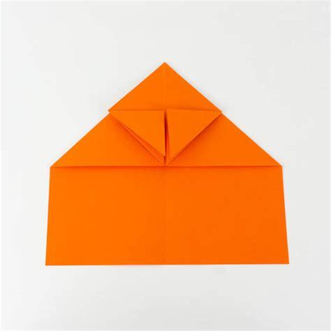 wie bastelt einen papierflieger papierflieger anleitung 24 38 einfach basteln