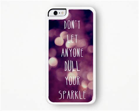 i phone cases inspirational glitter iphone quote iphone 5c