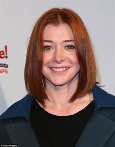 Alyson Hannigan on final episode of How I Met Your Mother ...