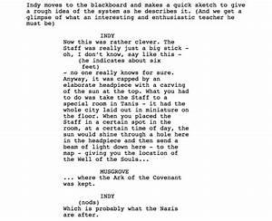 Image Gallery Movie Script