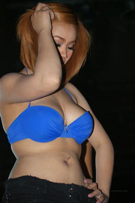 sexy girls parade @ vip hot import night ~ Aruysuy